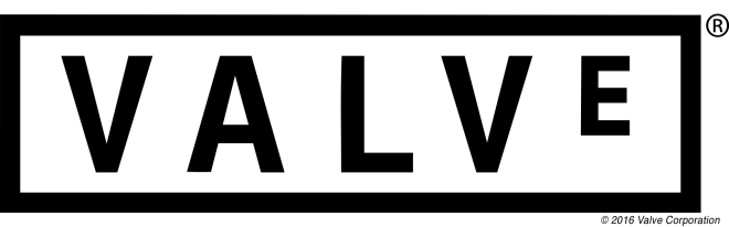 logo Valve Corporation