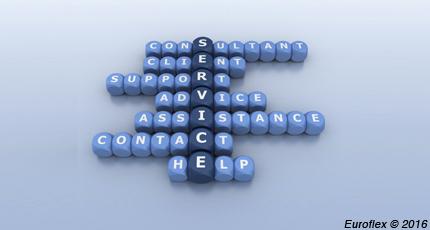 crucigrama palabra service resaltada